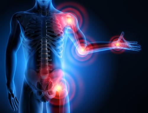Wykaz objawów chorobowych, w których leczeniu fizjoterapia może być pomocna jako dopełnienie terapii