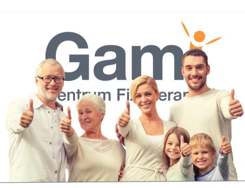 PODZIEL SIĘ OPINIĄ: …Uważam, że Centrum Fizjoterapii Gami jest w pełni profesjonalne i właściwym standardzie…