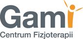 Gami | Centrum Fizjoterapii Logo